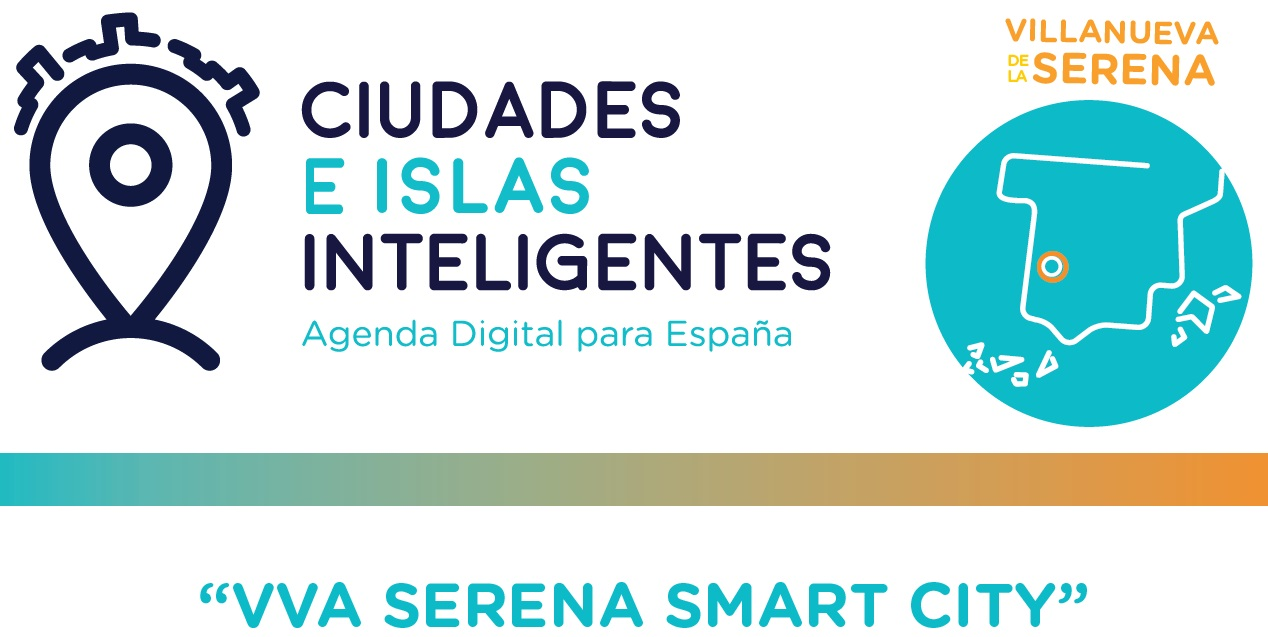 Villanueva de la Serena Smart City